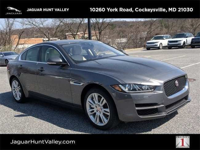 63 The Best 2019 All Jaguar Xe Sedan History
