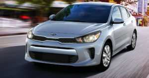 63 The Best 2019 All Kia Rio History