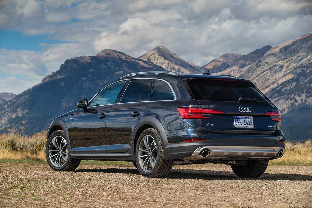63 The Best 2019 Audi Allroad Price And Release Date