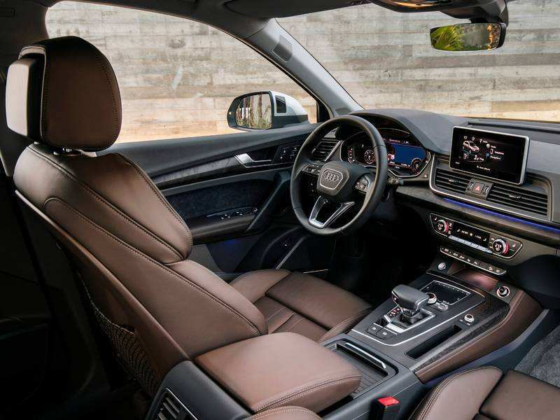 63 The Best 2019 Audi Q5 Performance And New Engine