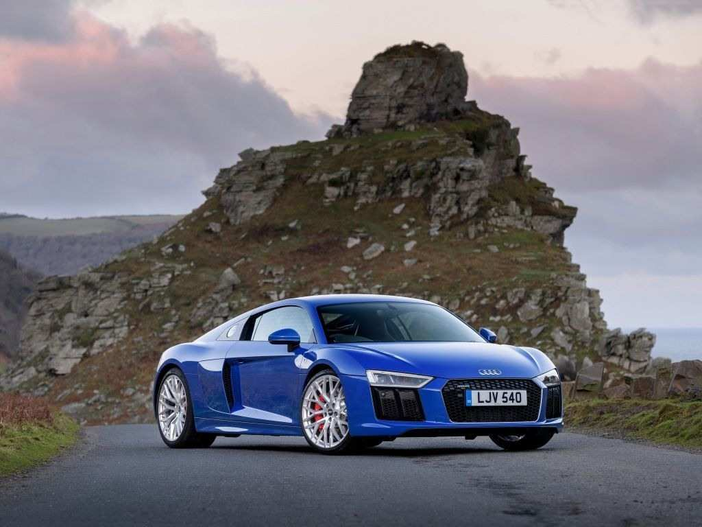 63 The Best 2019 Audi R8 LMXs Spy Shoot