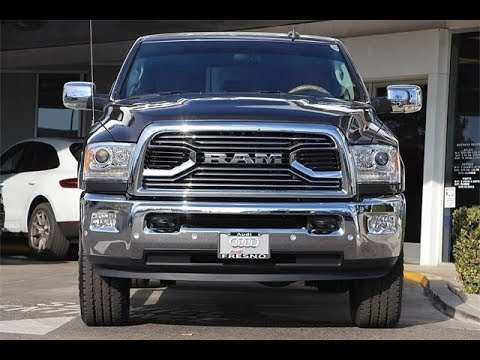 63 The Best 2019 Dodge Ram 2500 Review And Release Date