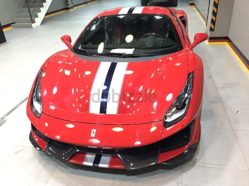 63 The Best 2019 Ferrari 488 Pista For Sale Price