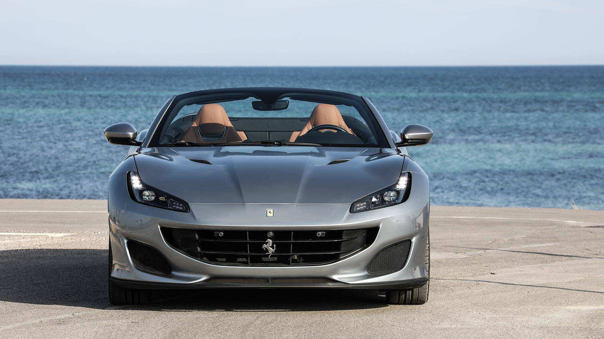 63 The Best 2019 Ferrari Cost Redesign And Concept