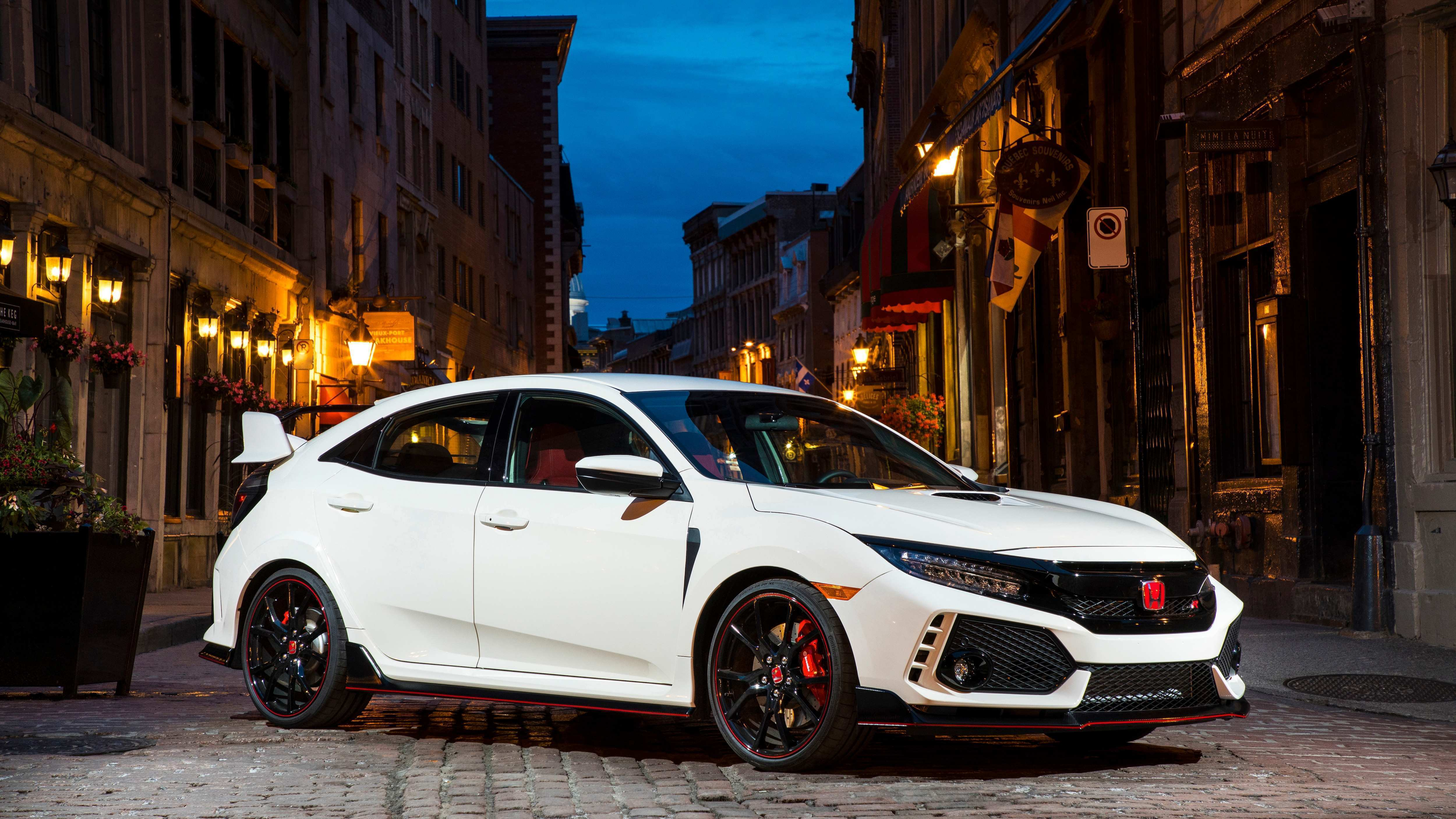 63 The Best 2019 Honda Civic Si Type R Performance And New Engine