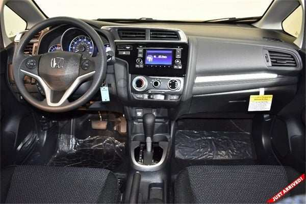 63 The Best 2019 Honda Fit Price And Review