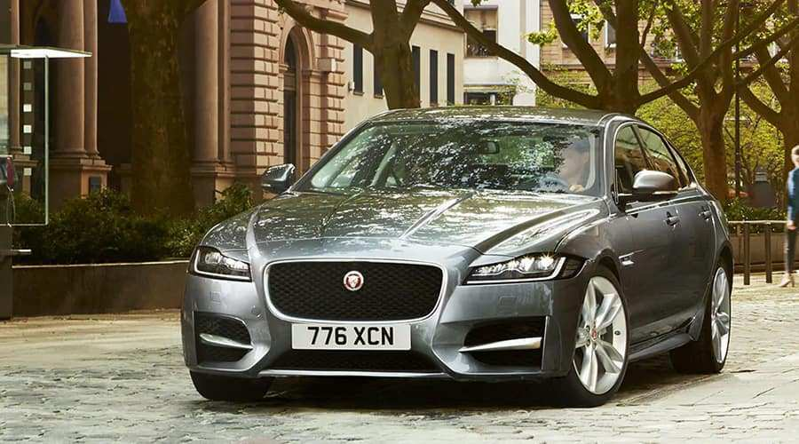 63 The Best 2019 Jaguar Lineup Engine