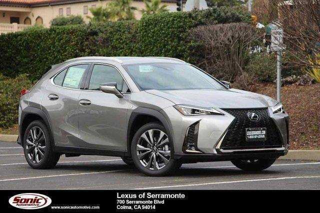 63 The Best 2019 Lexus Ux200 Review