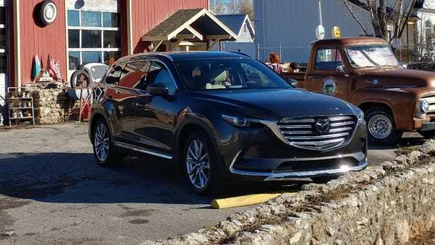 63 The Best 2019 Mazda CX 9s Model