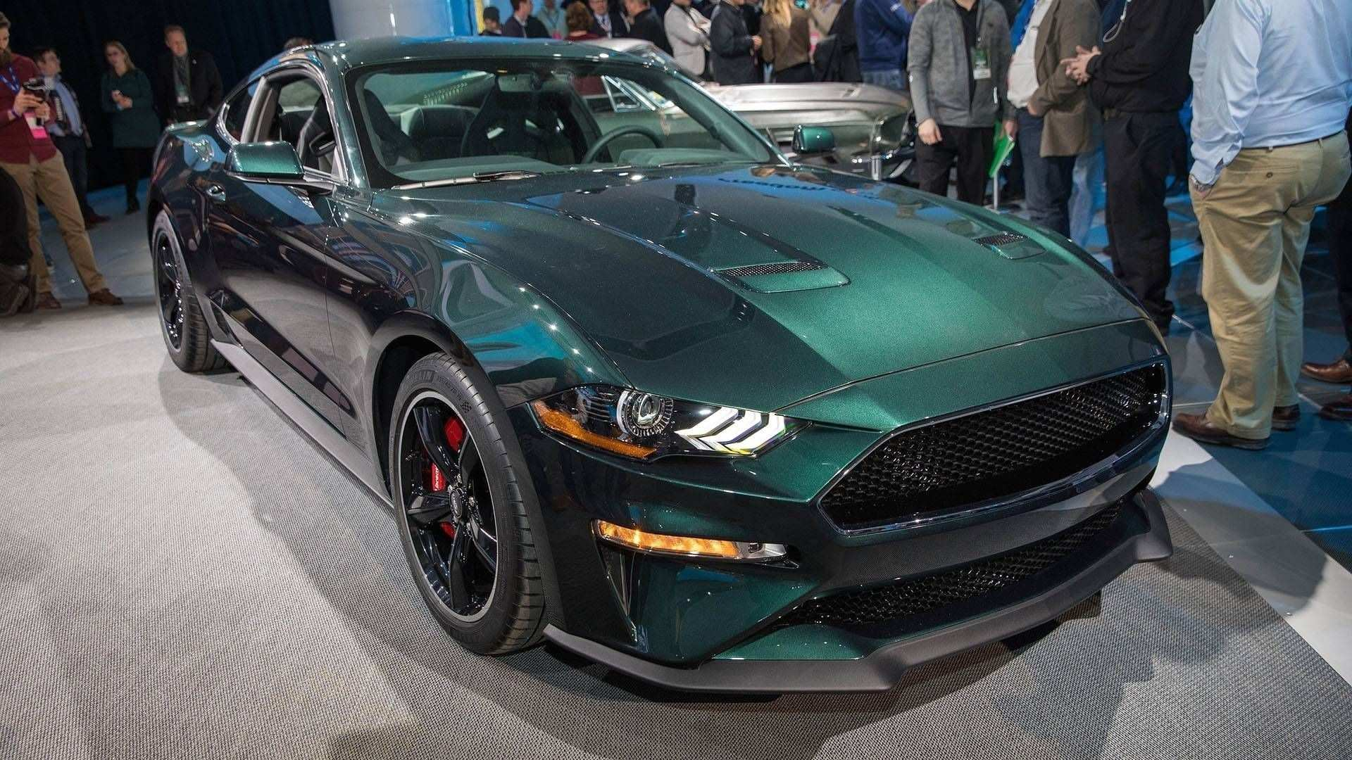 63 The Best 2019 Mustang Rocket Price Design And Review
