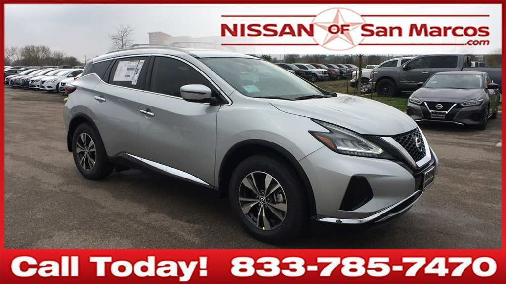 63 The Best 2019 Nissan Murano History