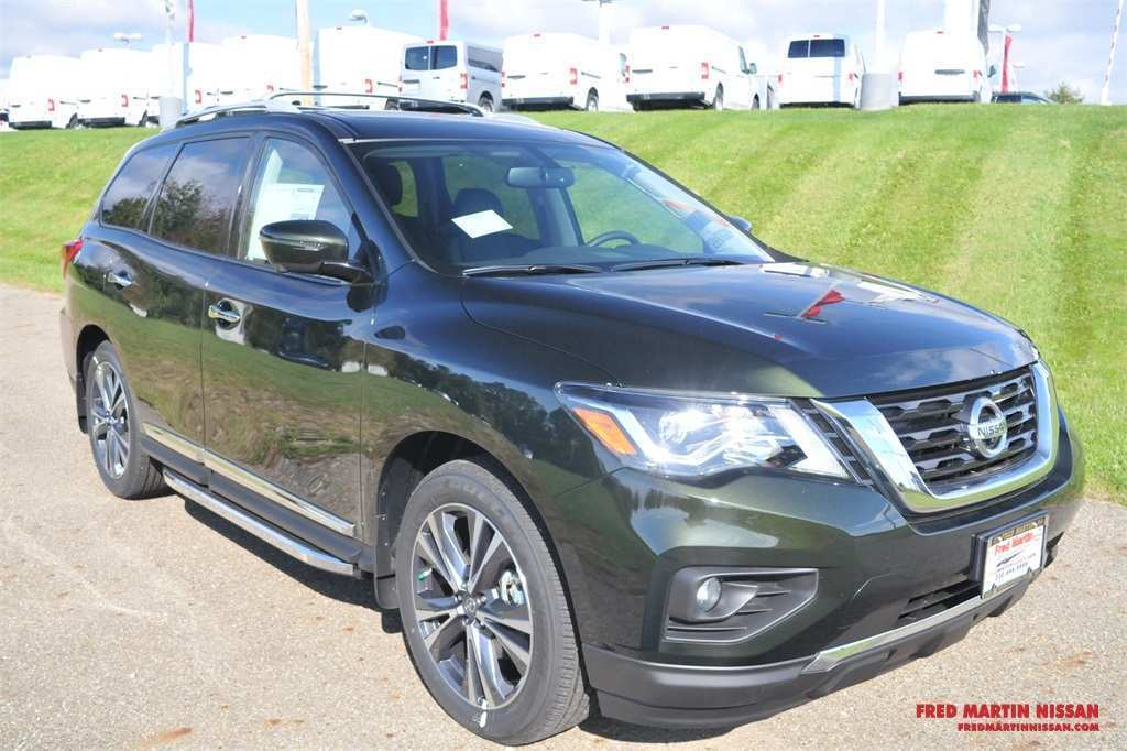 63 The Best 2019 Nissan Pathfinder Specs and Review