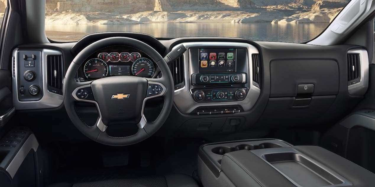 63 The Best 2019 Silverado 1500 2500 Hd New Review