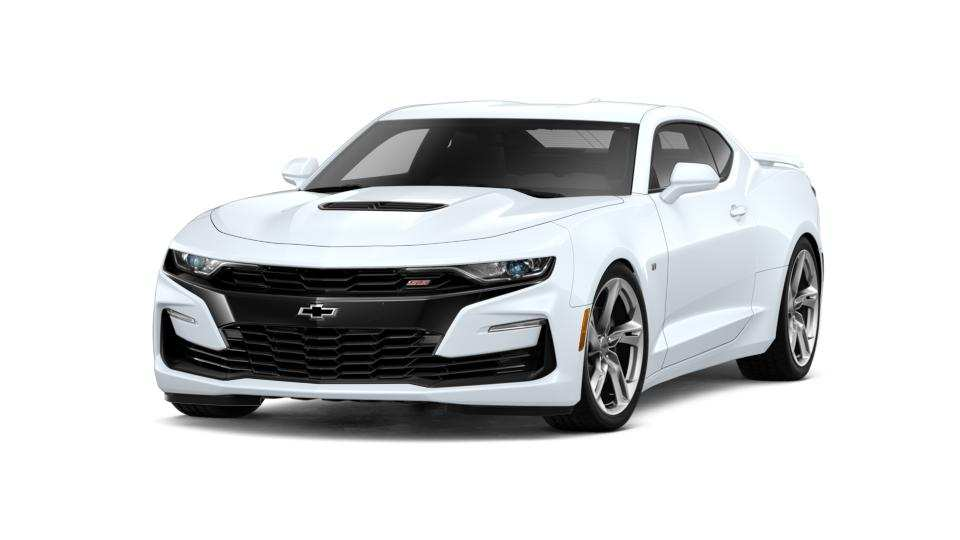 63 The Best 2019 The All Chevy Camaro Price Design And Review