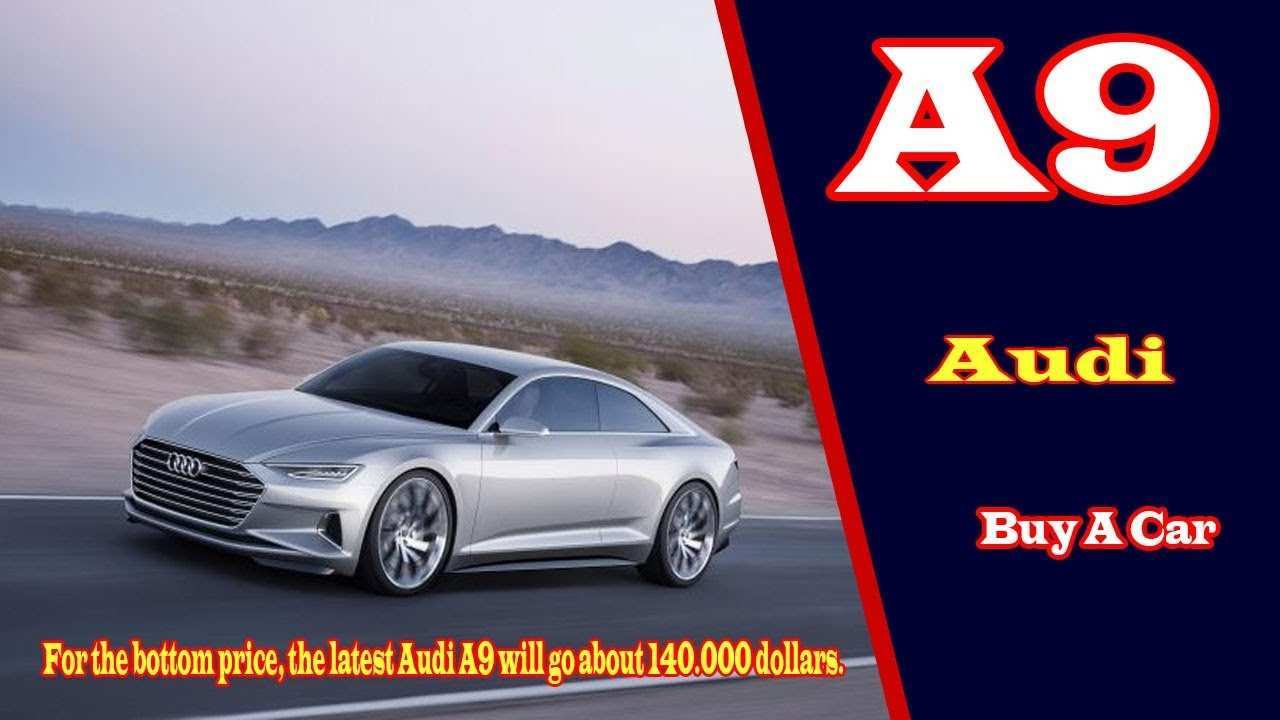 63 The Best 2020 All Audi A9 Images
