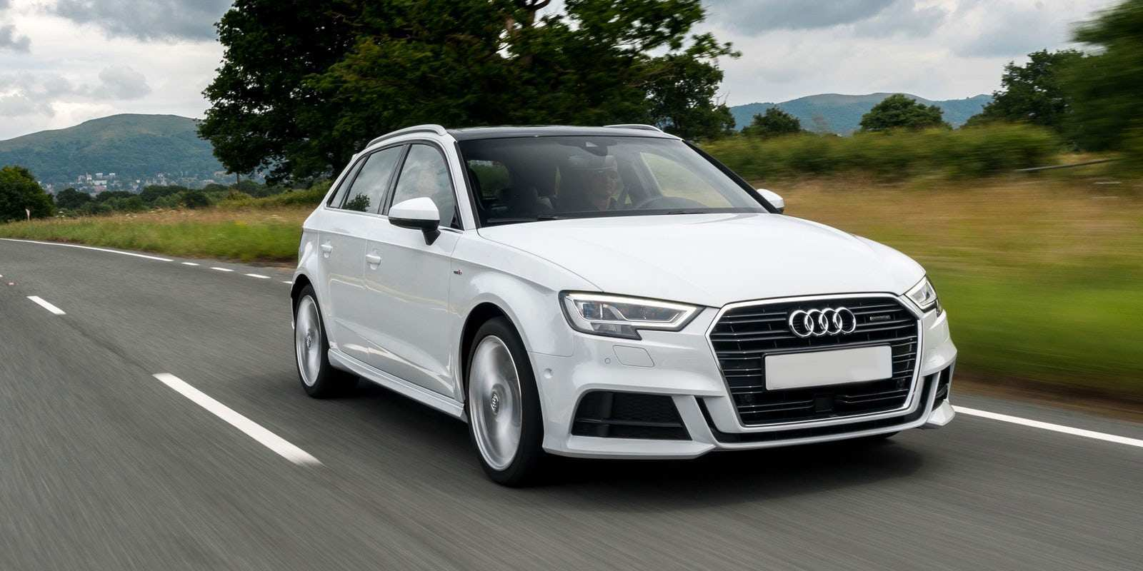 63 The Best 2020 Audi A3 Sportback Usa Concept