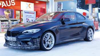 63 The Best 2020 BMW M2 Review And Release Date