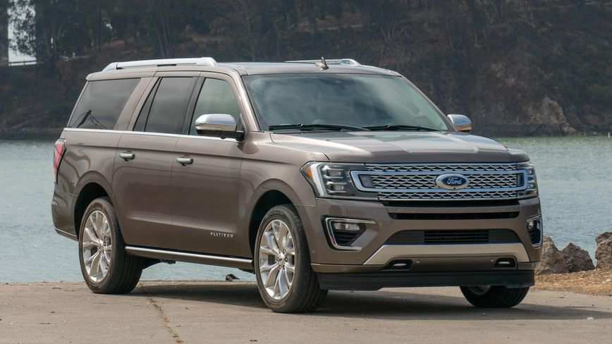 63 The Best 2020 Ford Expedition Wallpaper
