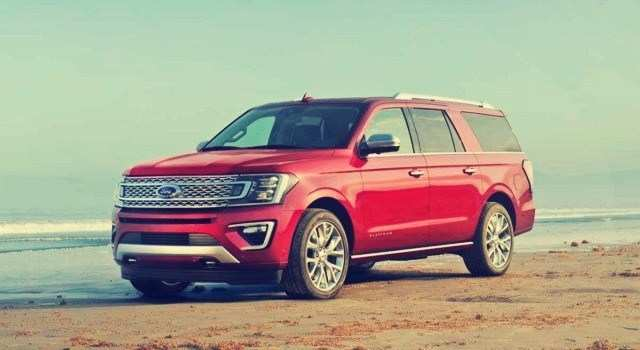 63 The Best 2020 Ford Expedition Xlt New Review