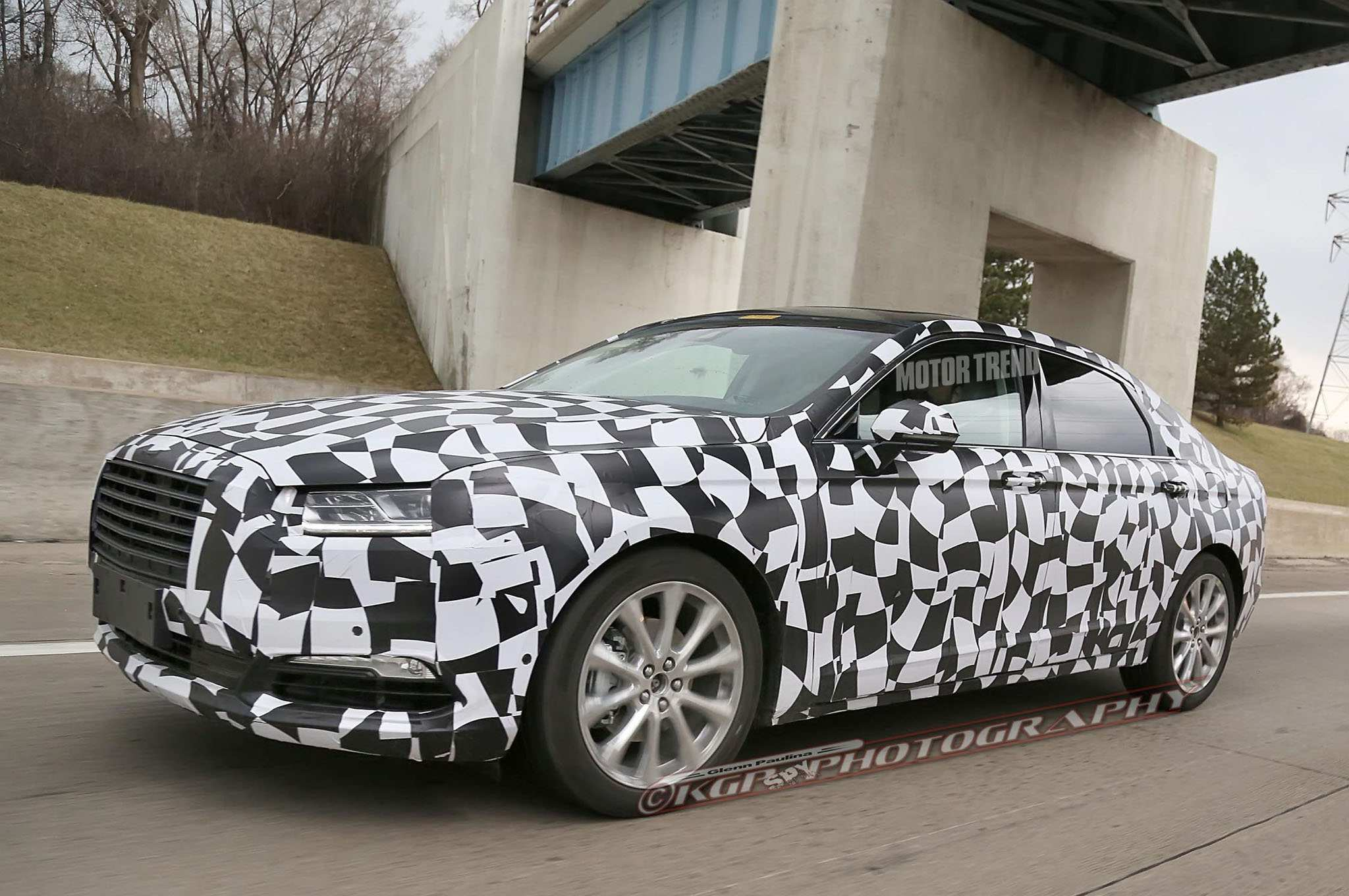 63 The Best 2020 Ford Taurus Spy Release