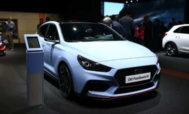 63 The Best 2020 Hyundai I30 Performance And New Engine