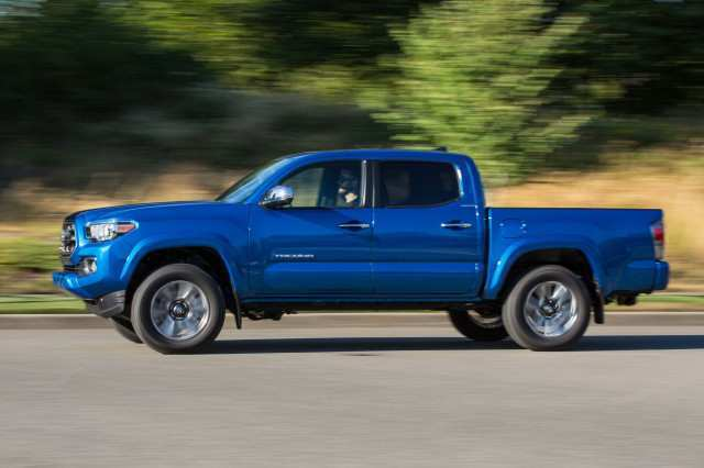 63 The Best 2020 Jeep Gladiator Vs Toyota Tacoma Wallpaper