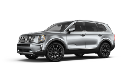 63 The Best 2020 Kia Telluride Price In Uae Model