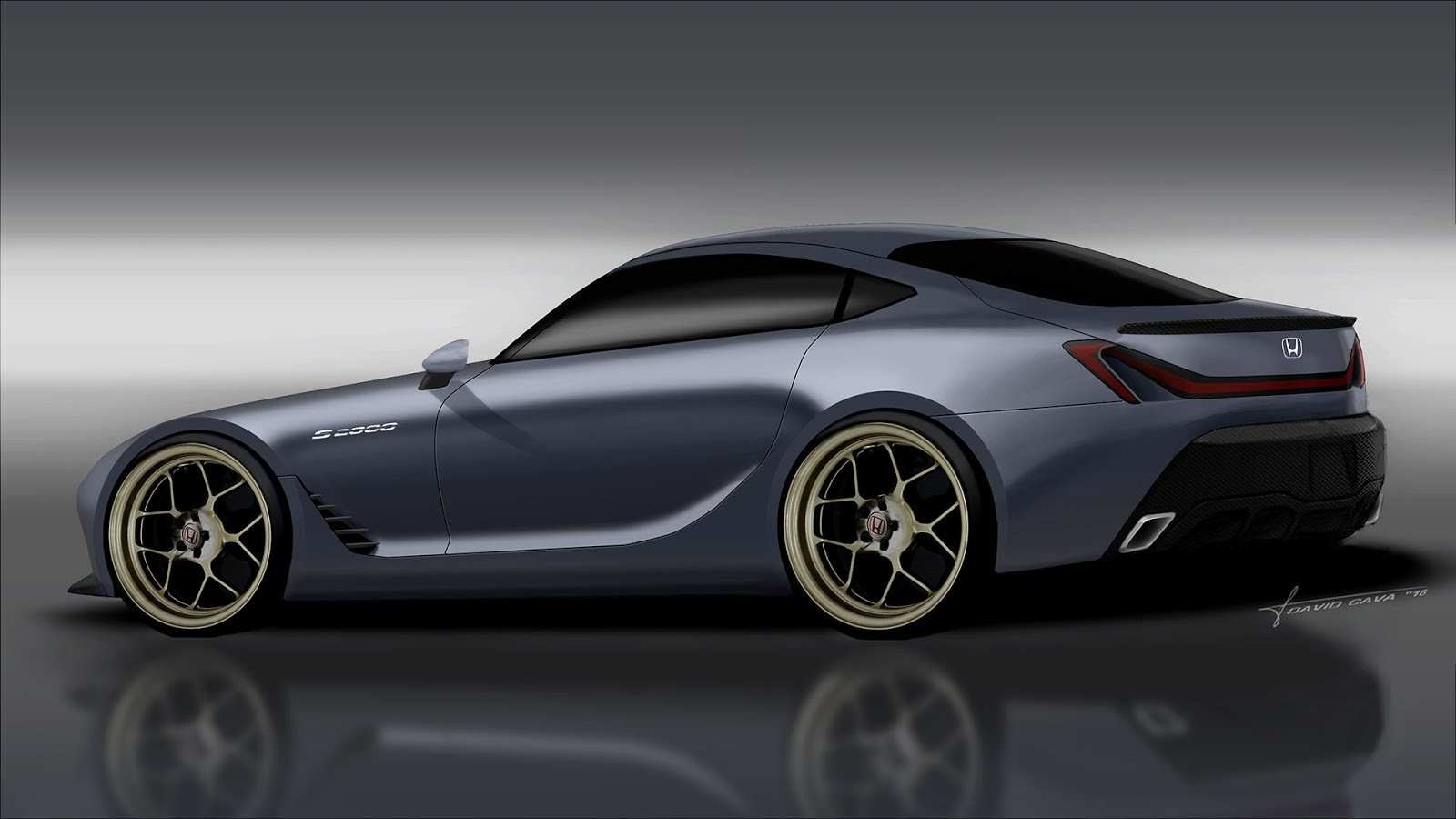 63 The Best 2020 The Honda S2000 Review