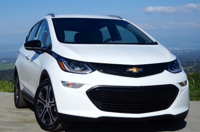 63 The Best Chevrolet Bolt Ev 2020 Configurations