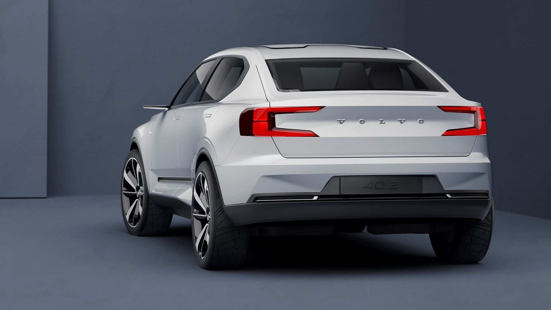 63 The Best Electric Volvo 2019 Pictures