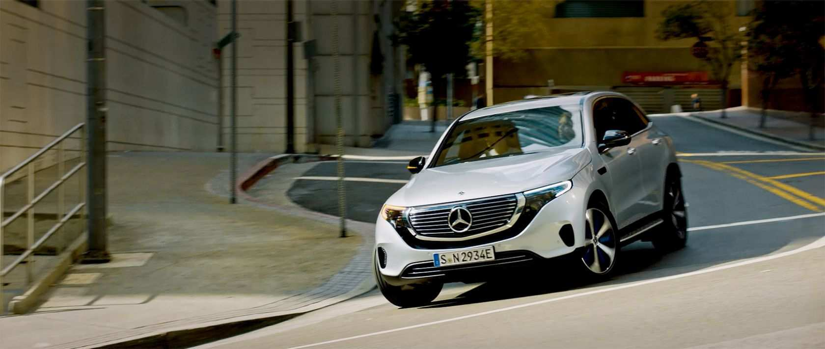 63 The Best Eqc Mercedes 2019 Prices