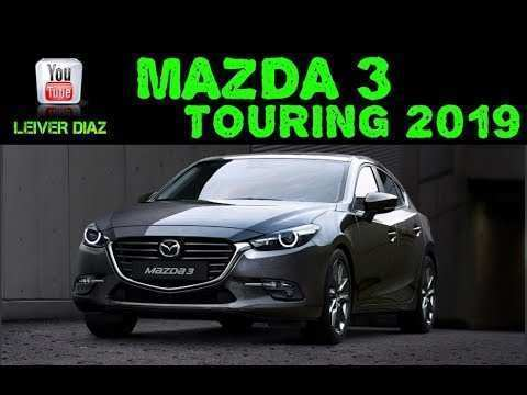 63 The Best Mazda I Touring 2019 New Review