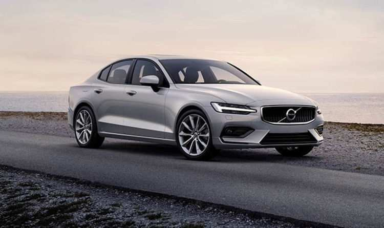 63 The Best New Volvo 2019 First Drive