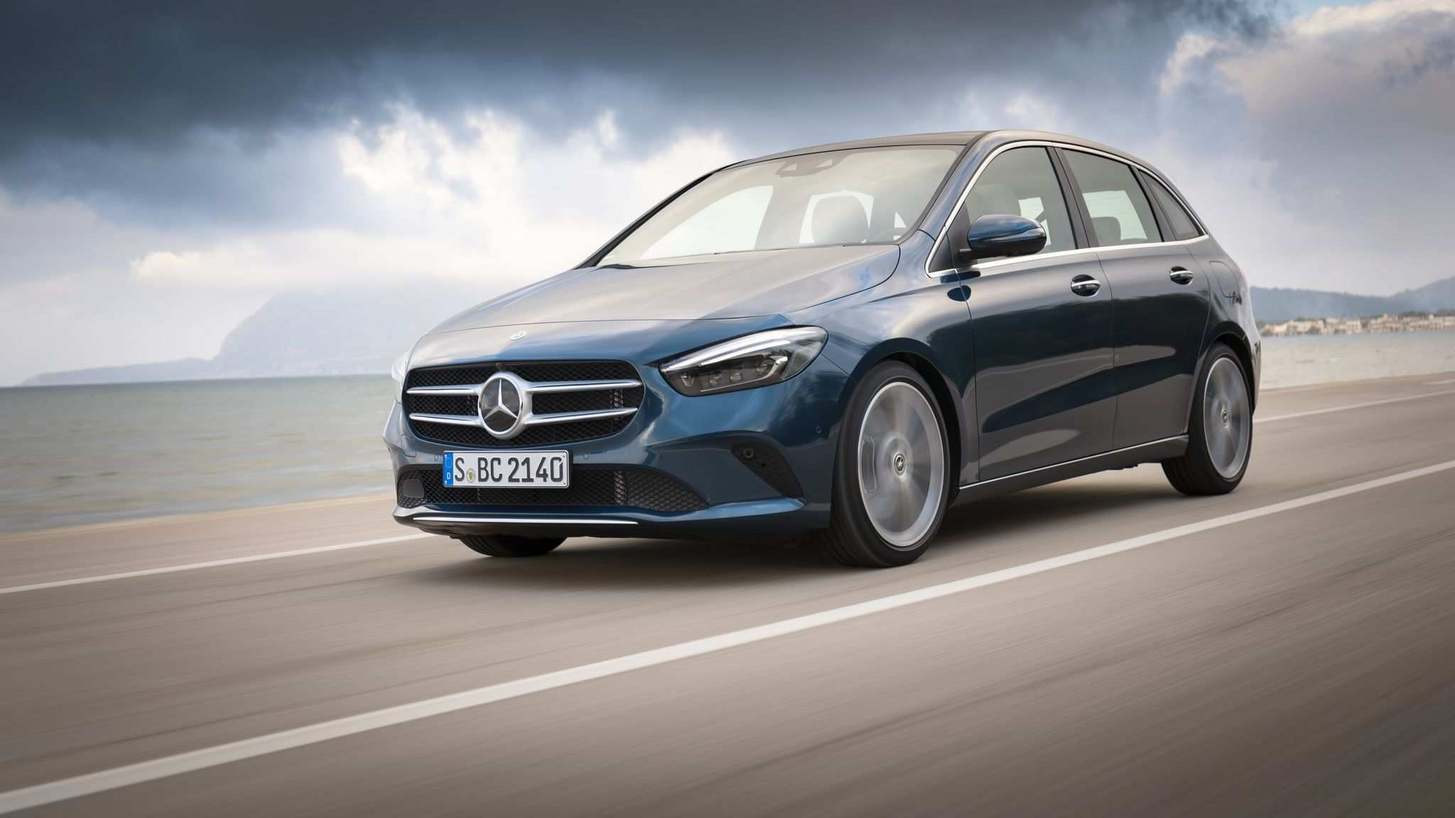 63 The Best Pictures Of 2019 Mercedes Benz Price
