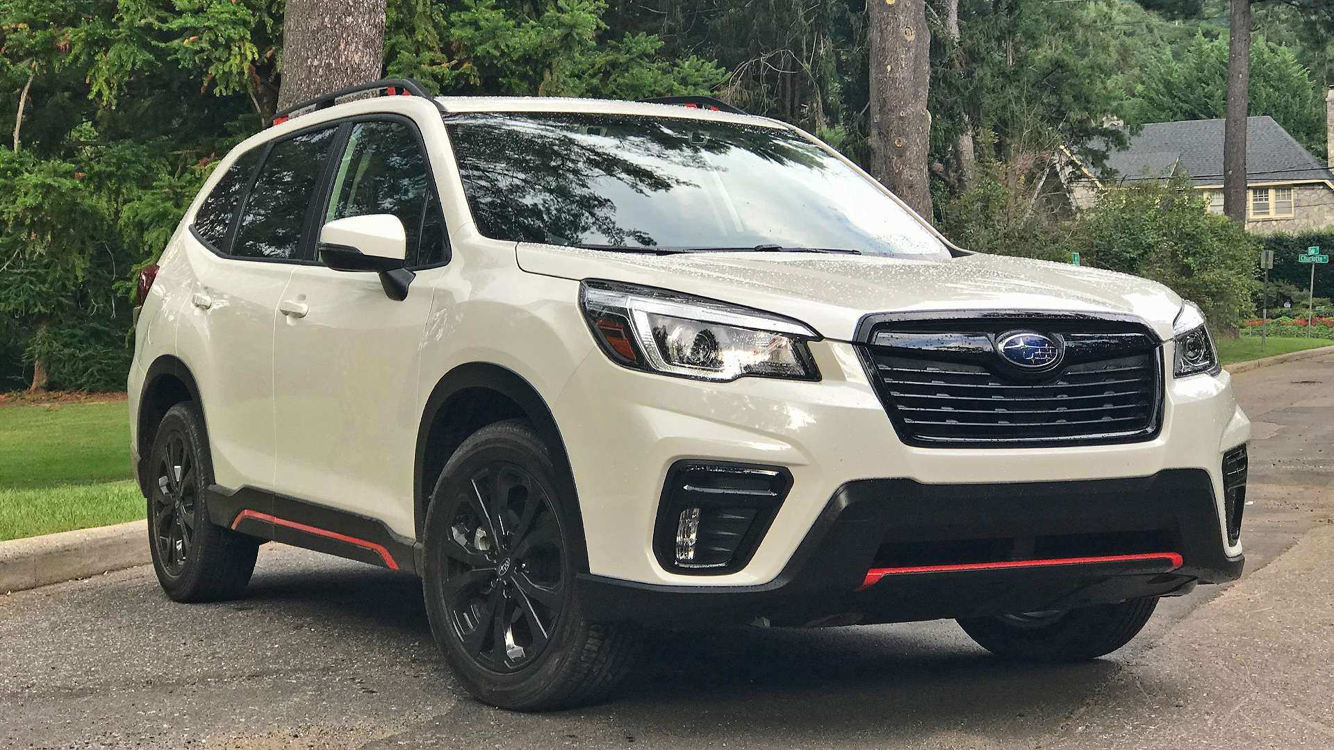 63 The Best Subaru Forester 2019 Ground Clearance Performance