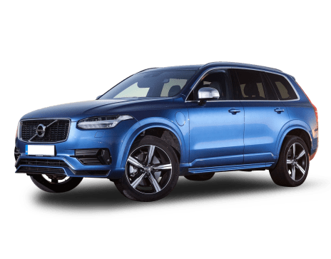 63 The Best Volvo Cx90 2019 History