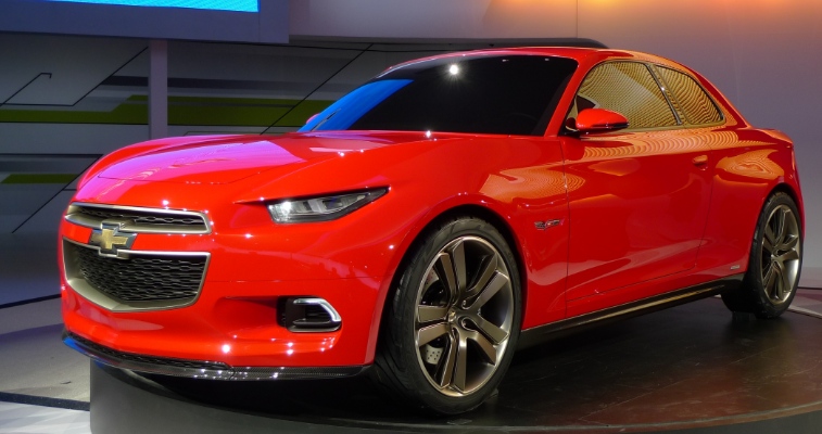 63 The Chevrolet Cars For 2020 New Concept