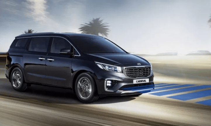 63 The Kia Carnival 2020 Release Date Australia Redesign And Concept