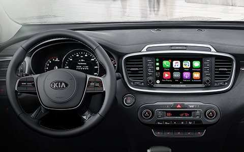 63 The Kia New Suv 2019 Wallpaper
