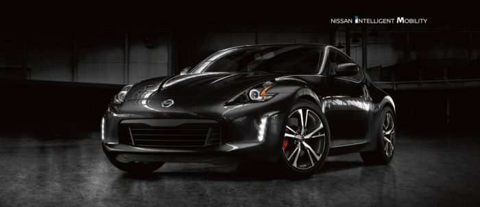 63 The Nissan 2019 Z New Model And Performance