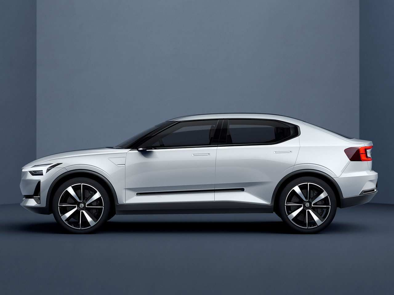 63 The Volvo 2019 V40 Redesign And Review