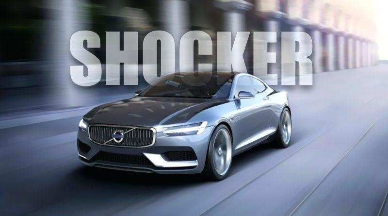 63 The Volvo Electric Vehicles 2019 Photos