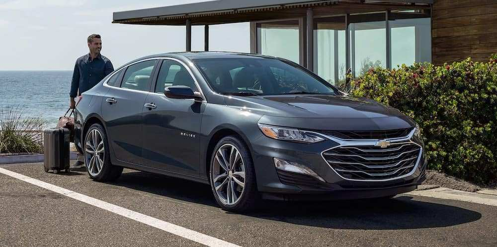 64 A 2019 Chevy Malibu Price And Review