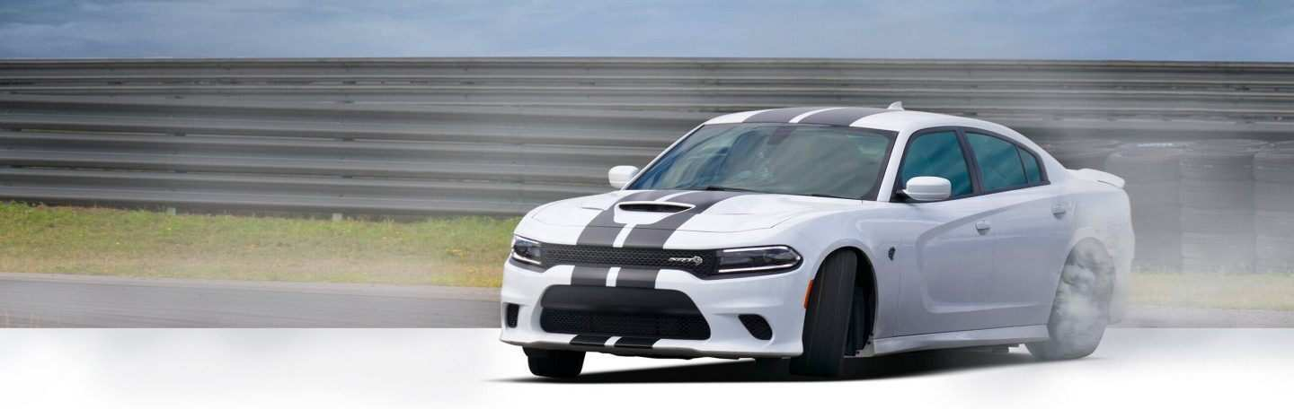 64 A 2019 Dodge Charger Srt8 Hellcat Engine
