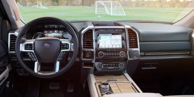 64 A 2019 Ford Excursion Diesel New Model And Performance