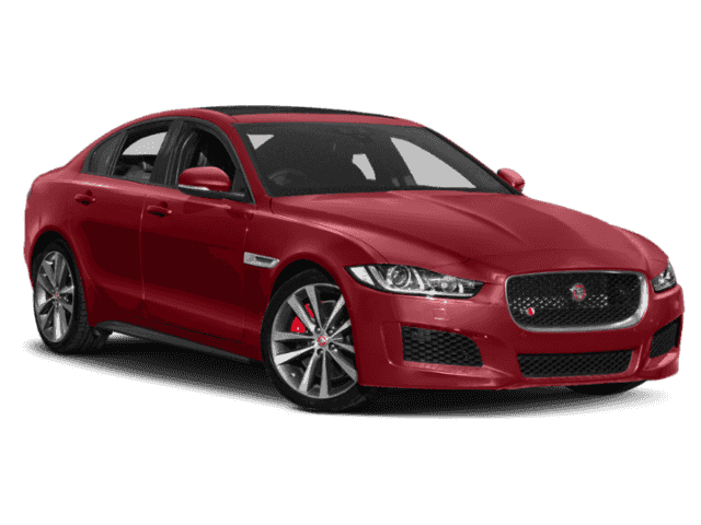 64 A 2019 Jaguar Xe Landmark Photos