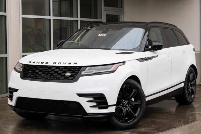 64 A 2019 Land Rover Lr2 Price
