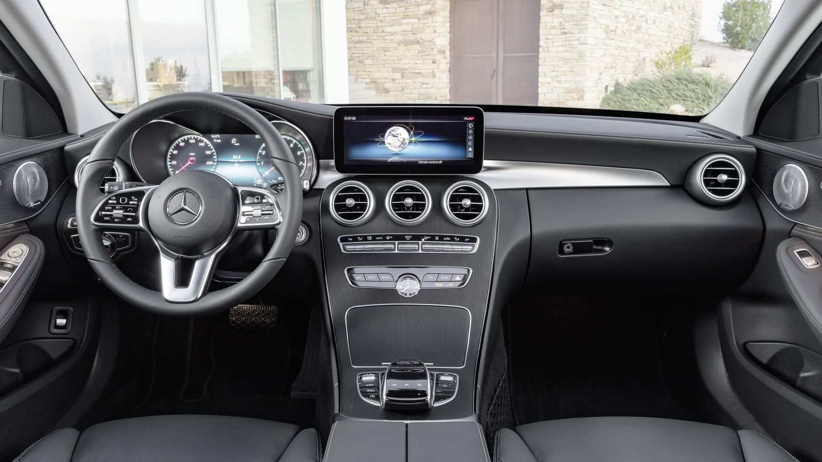 64 A 2019 Mercedes C Class Price And Review