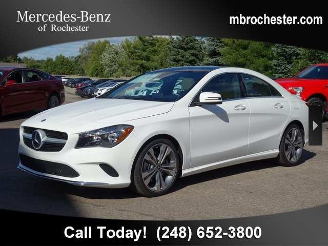 64 A 2019 Mercedes CLA 250 Prices