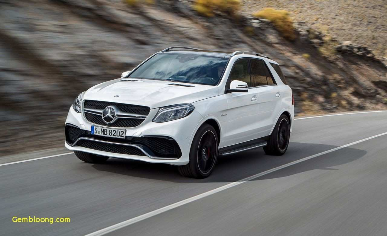 64 A 2019 Mercedes Ml Class Pictures